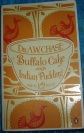 cover of Buffalo Cake & Indian Pudding
